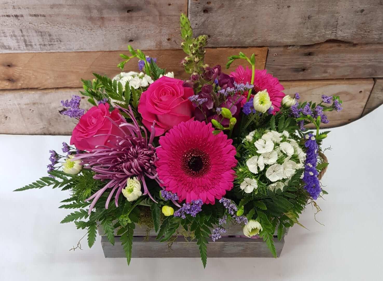 flowers nz
