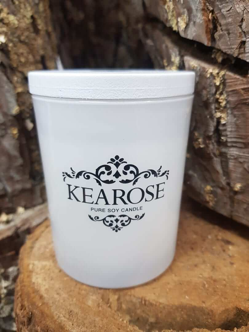Kearose Scented Soy Candle